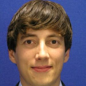 Profile picture of Martin Hohenadler