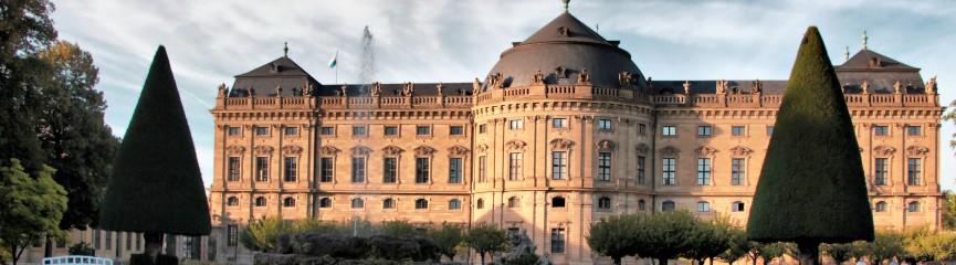 Würzburg_Residenz_Weltkulturerbe_und_Hofgarten
